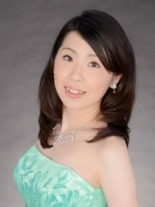 立川美香 プロフィール用写真